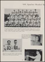 1962 Gonzales High School Yearbook Page 104 & 105