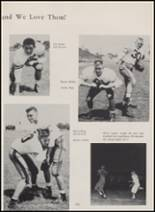1962 Gonzales High School Yearbook Page 106 & 107