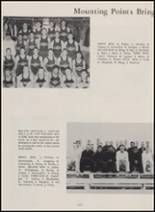 1962 Gonzales High School Yearbook Page 116 & 117
