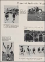 1962 Gonzales High School Yearbook Page 118 & 119