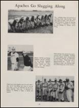1962 Gonzales High School Yearbook Page 120 & 121