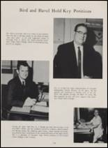 1962 Gonzales High School Yearbook Page 122 & 123