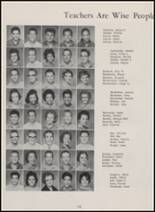 1962 Gonzales High School Yearbook Page 130 & 131