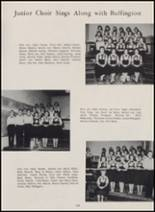 1962 Gonzales High School Yearbook Page 142 & 143