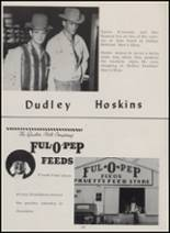 1962 Gonzales High School Yearbook Page 146 & 147