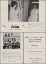 1962 Gonzales High School Yearbook Page 164 & 165