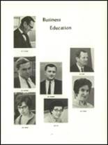 1968 Upper Merion High School Yearbook Page 20 & 21
