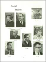 1968 Upper Merion High School Yearbook Page 26 & 27