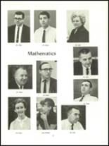 1968 Upper Merion High School Yearbook Page 30 & 31