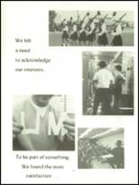 1968 Upper Merion High School Yearbook Page 38 & 39