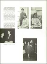 1968 Upper Merion High School Yearbook Page 46 & 47