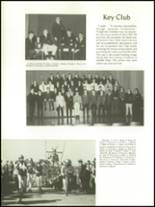 1968 Upper Merion High School Yearbook Page 54 & 55