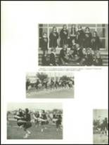 1968 Upper Merion High School Yearbook Page 56 & 57