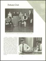 1968 Upper Merion High School Yearbook Page 58 & 59