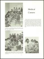 1968 Upper Merion High School Yearbook Page 60 & 61