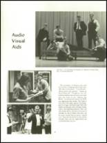 1968 Upper Merion High School Yearbook Page 62 & 63