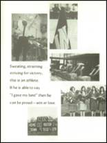 1968 Upper Merion High School Yearbook Page 68 & 69