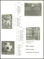 1968 Upper Merion High School Yearbook Page 70 & 71