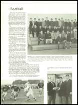 1968 Upper Merion High School Yearbook Page 74 & 75