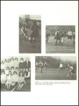 1968 Upper Merion High School Yearbook Page 78 & 79