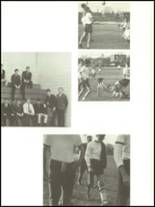 1968 Upper Merion High School Yearbook Page 80 & 81