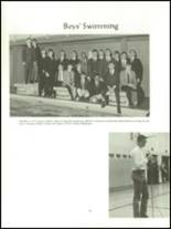 1968 Upper Merion High School Yearbook Page 84 & 85