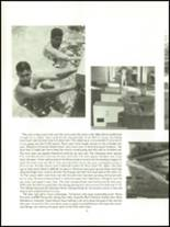 1968 Upper Merion High School Yearbook Page 86 & 87