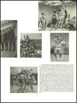 1968 Upper Merion High School Yearbook Page 90 & 91