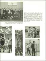 1968 Upper Merion High School Yearbook Page 92 & 93
