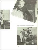 1968 Upper Merion High School Yearbook Page 94 & 95