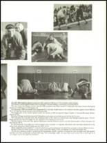 1968 Upper Merion High School Yearbook Page 96 & 97