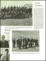 1968 Upper Merion High School Yearbook Page 98 & 99