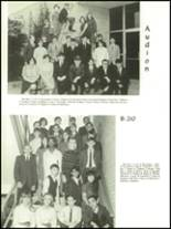 1968 Upper Merion High School Yearbook Page 102 & 103