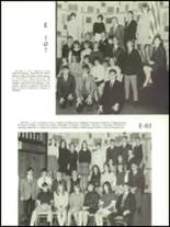 1968 Upper Merion High School Yearbook Page 106 & 107