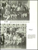 1968 Upper Merion High School Yearbook Page 108 & 109