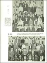 1968 Upper Merion High School Yearbook Page 110 & 111