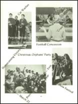 1968 Upper Merion High School Yearbook Page 112 & 113