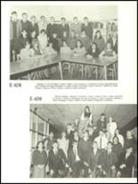 1968 Upper Merion High School Yearbook Page 116 & 117
