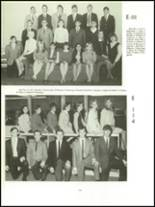 1968 Upper Merion High School Yearbook Page 118 & 119