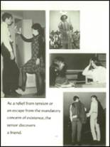 1968 Upper Merion High School Yearbook Page 126 & 127
