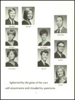 1968 Upper Merion High School Yearbook Page 128 & 129