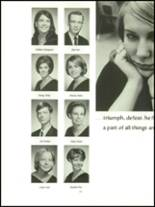 1968 Upper Merion High School Yearbook Page 142 & 143