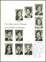 1968 Upper Merion High School Yearbook Page 144 & 145