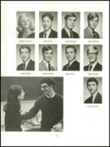 1968 Upper Merion High School Yearbook Page 150 & 151