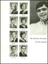 1968 Upper Merion High School Yearbook Page 158 & 159