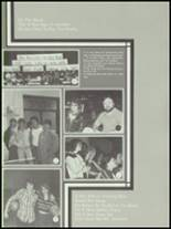 1983 Plymouth High School Yearbook Page 10 & 11