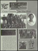 1983 Plymouth High School Yearbook Page 12 & 13