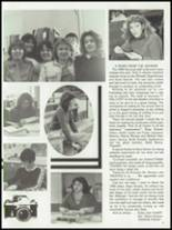 1983 Plymouth High School Yearbook Page 14 & 15