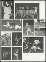 1983 Plymouth High School Yearbook Page 18 & 19
