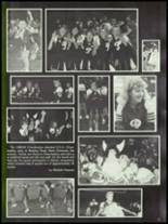 1983 Plymouth High School Yearbook Page 22 & 23